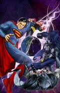 Smallville-S11 Alien4coverart