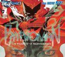 Batwoman (Volume 1) Issue 1