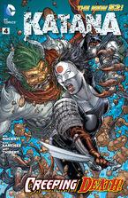 Katana Vol 1-4 Cover-1
