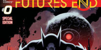 Futures End (Volume 1)/Gallery