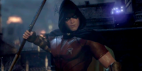 Robin (Arkhamverse)/Gallery