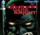 Batman: The Dark Knight (Volume 2) Issue 10