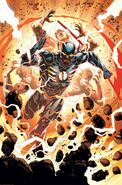 Justice League Darkseid War The Flash Vol 2-1 Cover-1 Teaser