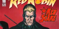 Red Robin Issue 18