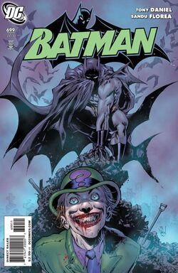 Batman699