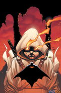 Robin Rises Alpha Vol 1-1 Cover-1 Teaser