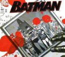 Batman Issue 667