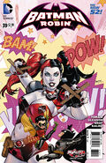 Batman and Robin Vol 2-39 Cover-2