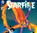 Starfire (Volume 2) Issue 4