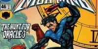 Nightwing (Volume 2) Issue 46