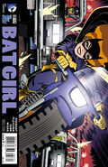 Batgirl Vol 4-37 Cover-3