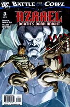 Azrael Death's Dark Knight -3