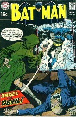 Batman216