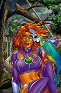 Starfire Vol 2-2 Cover-1 Teaser