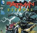 Batman Eternal (Volume 1) Issue 4
