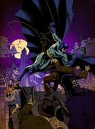 Detective Comics Vol 2-33 Cover-2 Teaser