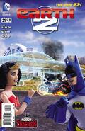 Earth 2 Vol 1-21 Cover-2