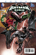 Batman and Robin Vol 2 Annual-3 Cover-1