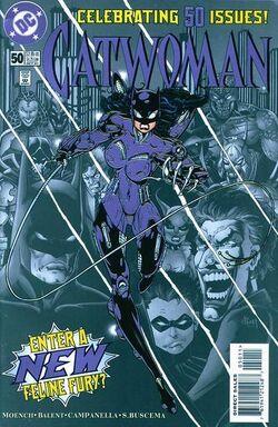 Catwoman50v