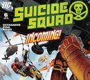 Suicide Squad (Volume 3) Issue 6