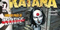 Katana (Volume 1)/Gallery