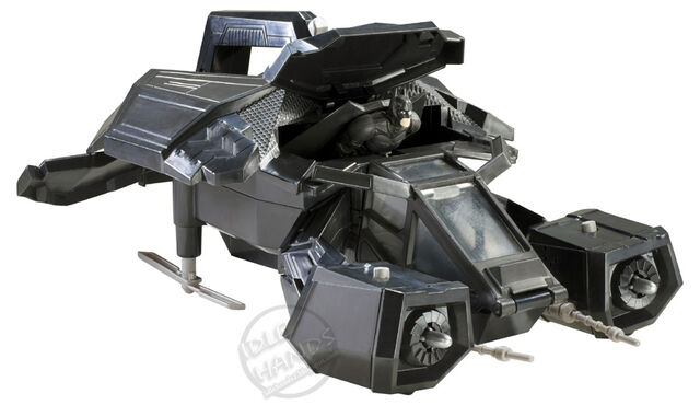 File:Mattel dark knight rises The Bat vehicle with batman.jpeg