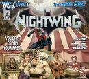 Nightwing (Volume 3) Issue 3