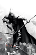Batman Arkham City collected Teaser