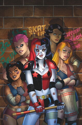 File:Harley Quinn Vol 2-10 Cover-1 Teaser.jpg