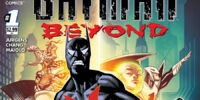 Batman Beyond (Volume 6)/Gallery