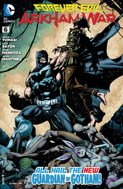 Forever Evil - Arkham War Vol 1-6 Cover-1