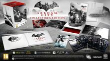 ArkhamCity Collectors