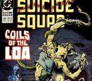 Suicide Squad Issue 37