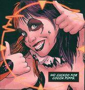 Suicide Squad 2 clip art 2