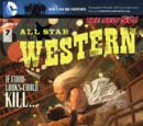All-Star Western (Volume 3) Issue 7