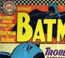 Batman Issue 181