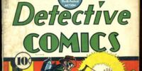 Detective Comics Issue 30