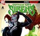 Gotham City Sirens Issue 4