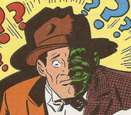 Two-Face-The Man Who Led a Double Life