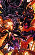 Batman Eternal Vol 1-9 Cover-1 Teaser