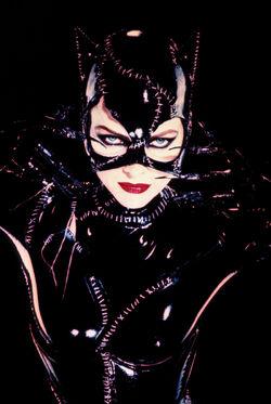Batman Returns - Catwoman 8