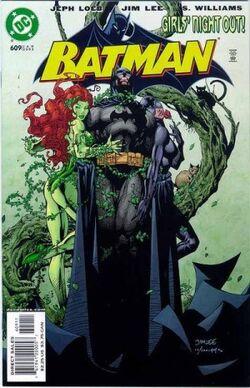 Batman609