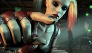 Harley unmask 3
