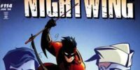 Nightwing (Volume 2) Issue 114