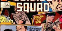 Suicide Squad Issue 19
