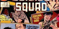 Suicide Squad Issue 19