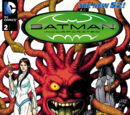 Batman Incorporated (Volume 2) Issue 2