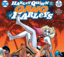 Harley Quinn and Her Gang of Harleys (Volume 1) Issue 4