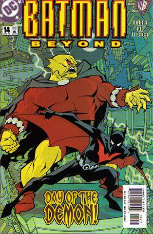 File:Batman Beyond v2 14 Cover.jpg