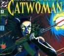 Catwoman (Volume 2) Issue 4